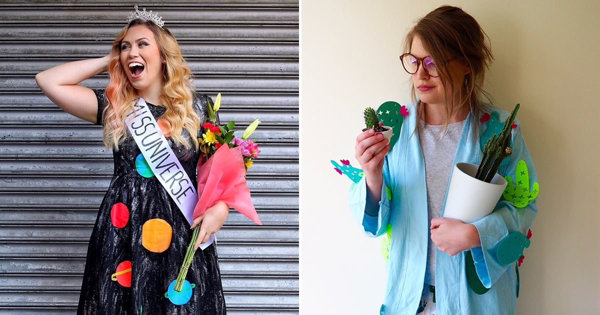 66 Clever Halloween Costumes For 2019 That Will Make You Say