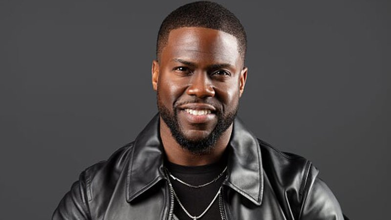 Night Wolf: Kevin Hart to Star in & Produce Comedy for STXfilms