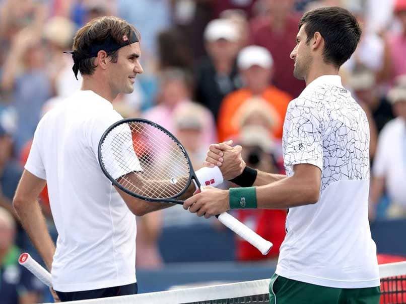 Novak Djokovic, Roger Federer To Join Rafael Nadal In ATP Finals