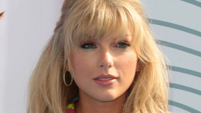 Taylor SwiftTeen Choice Awards, Arrivals, Los
