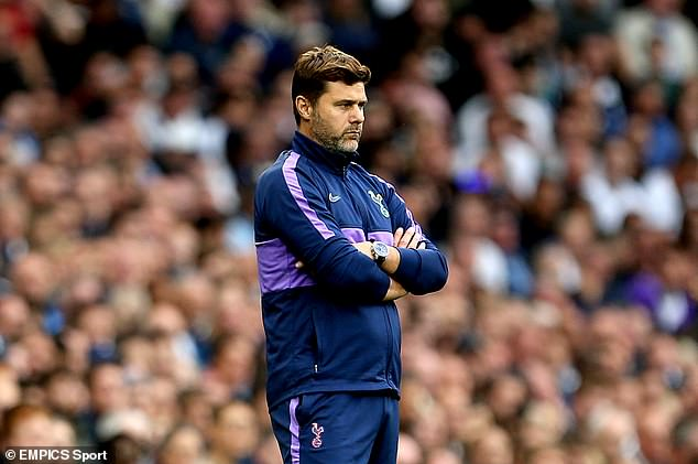 Mauricio Pochettino has assured his Tottenham players over his upcoming team selections