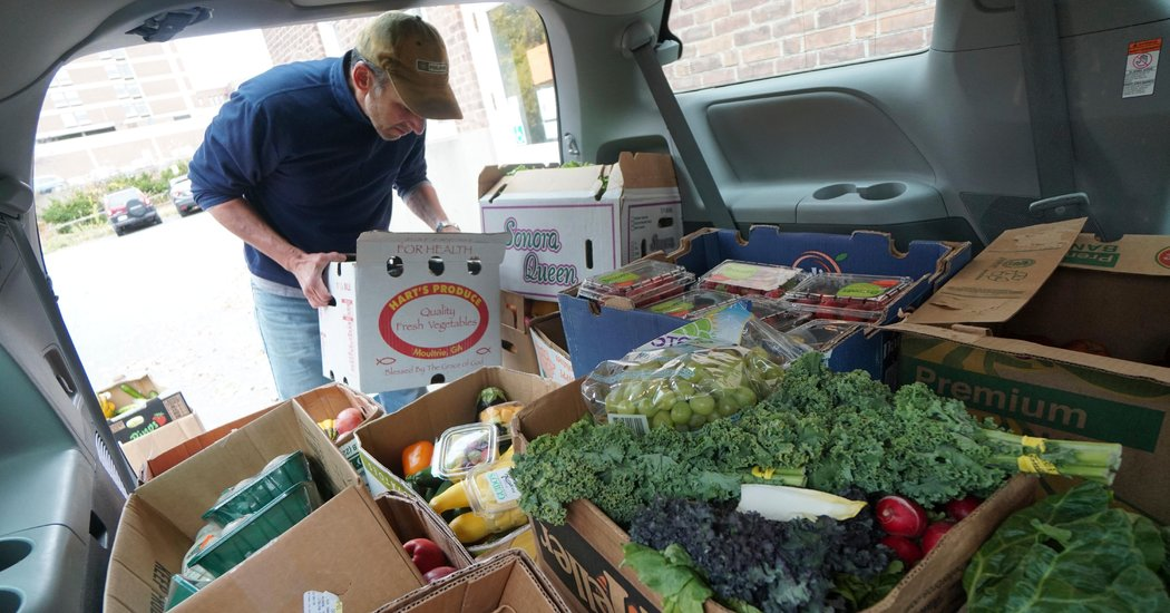 How Cutting Food Stamps Can Add Costs Elsewhere Washington Latest