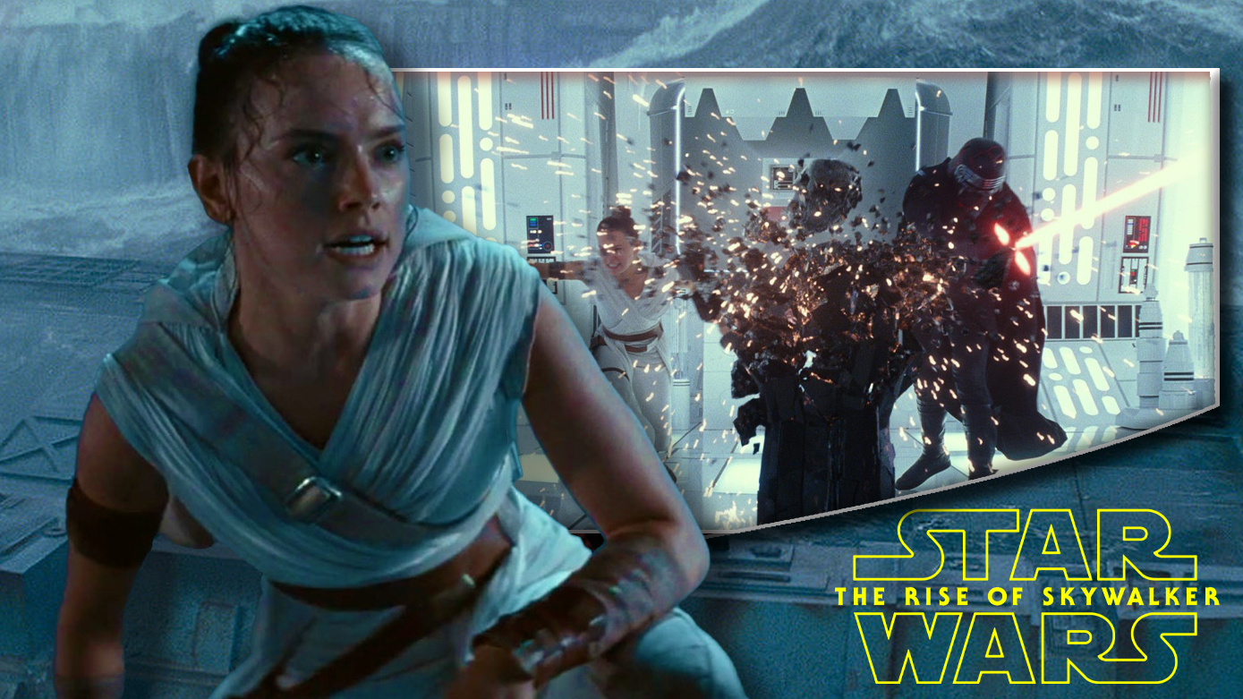 The Star Wars News Roundup for December 14, 2019
