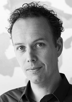Erik van Sebille, winner of AGU's 2019 James B. Macelwane Medal