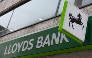 Lloyds Bank branch