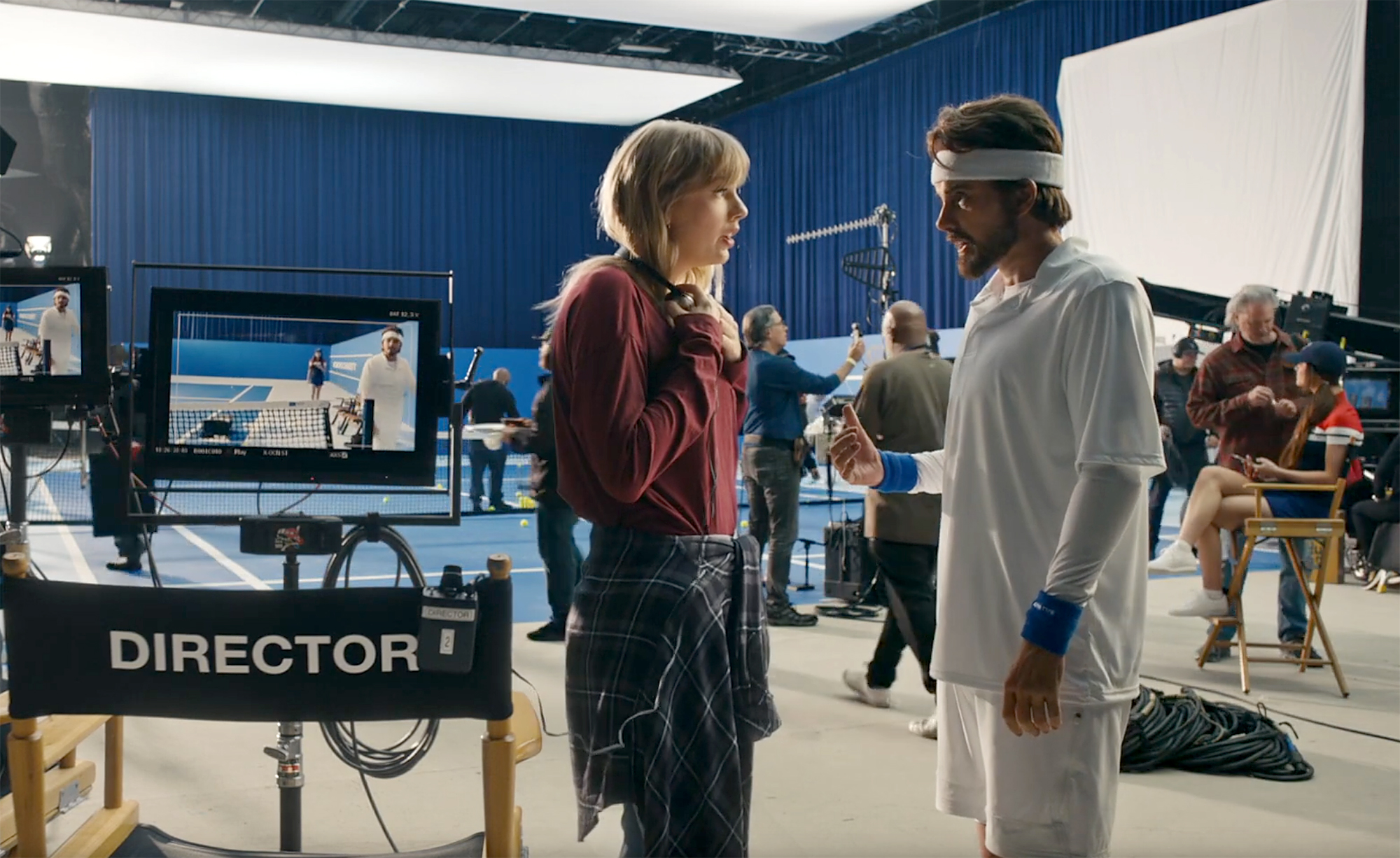 Taylor-Swift-Transforms-Into-Man-for-New-Music-Video