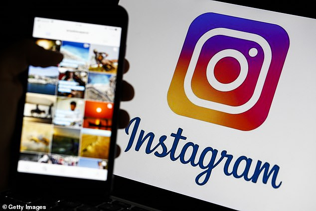 Instagram has shown willingness to axe some of its oldest features including the ability to see how many likes a post has (Stock image)