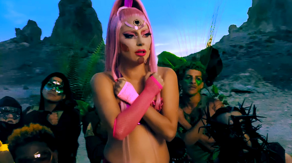 Lady-Gaga-Officially-Releases-New-Single-Stupid-Love