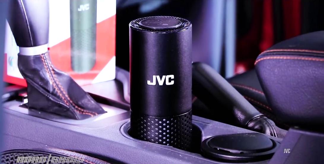 JVC KS-GA100 air purifier