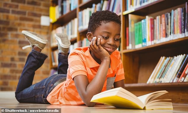 Reading a good book is the best way of boosting literacy — but magazines and comics don't help, researchers have found