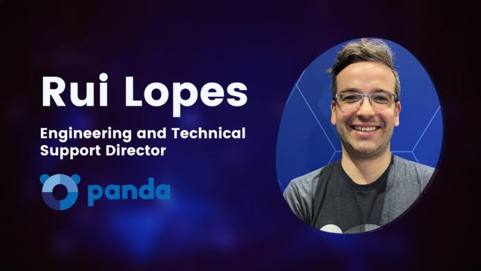 Rui Lopes - Panda Security