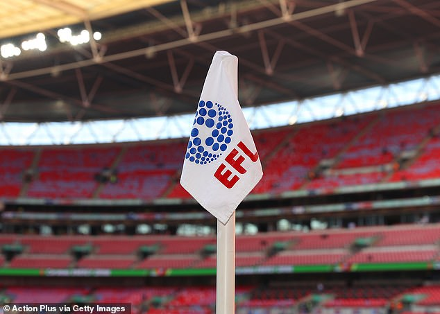 The EFL will have a familiar opponent in their forthcoming disciplinary cases against clubs