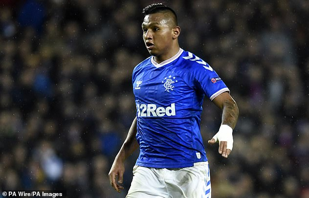 Sky Sports apologised over inaccurate translation of Rangers' Alfredo Morelos in an interview
