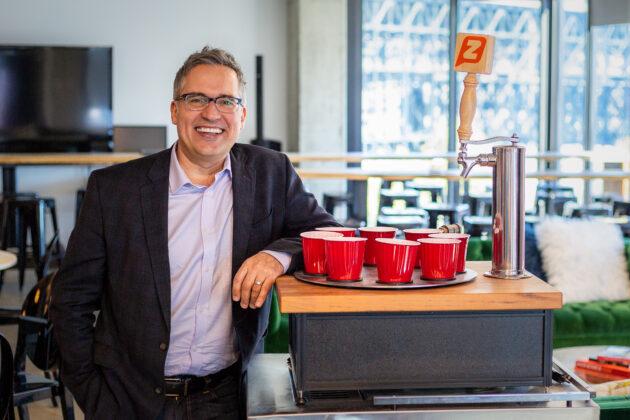 Zipwhip CEO John Lauer
