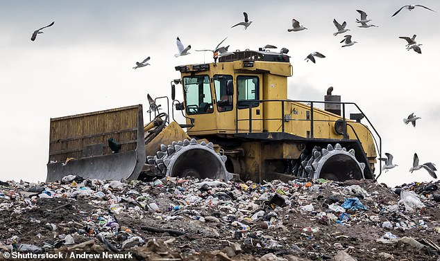 The Italian researchers say the aim is to stop more bread from going to landfill sites as they generate harmful greenhouse gas emissions