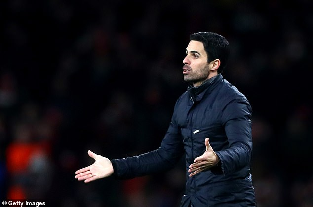 Mikel Arteta's squad is in desperate need of a major overhaul this summer after a poor season