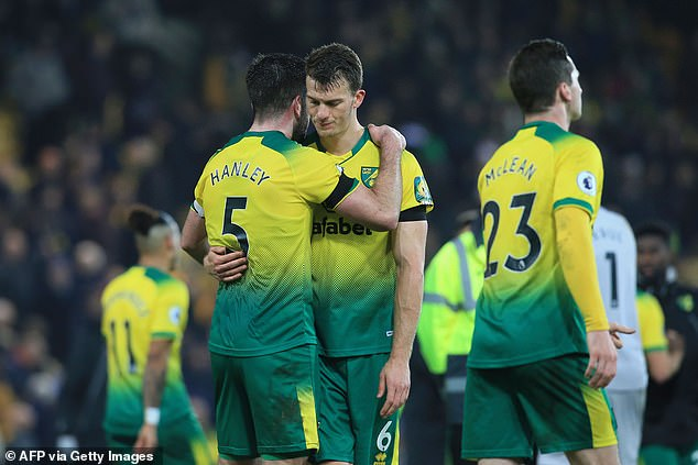 Norwich have been poor defensively conceding three times as many goals as Liverpool