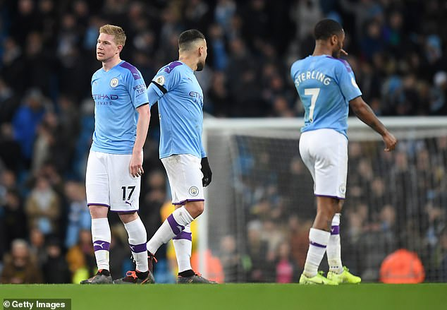 City say that they are 'disappointed but not surprised' with Friday's decision from UEFA