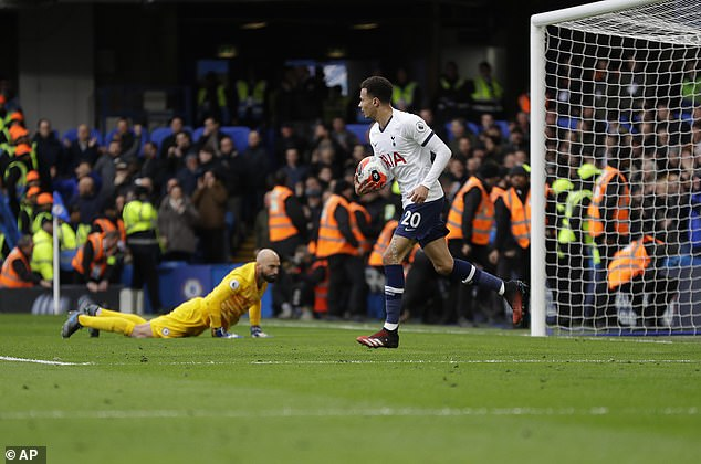 Alli will take some extra inventive to rediscover his form from the upcoming England games