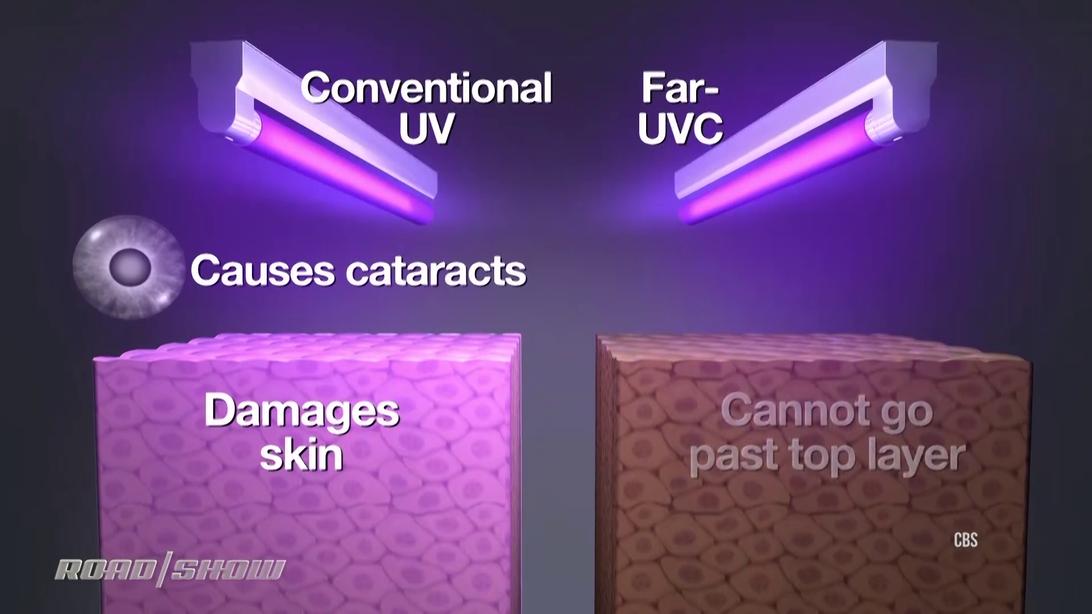 UV light and skin cancer