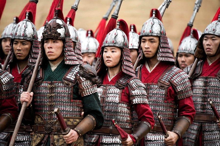 Mulan-Live-Action-No-Li-Shang