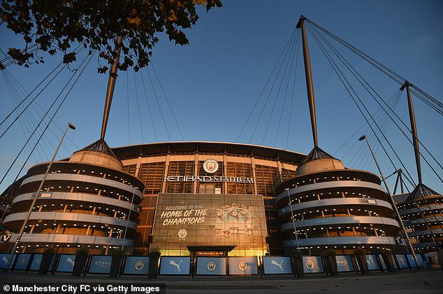 UEFA said City failed to co-operate with an investigation into the matterlaunched by its Club Financial Control Body