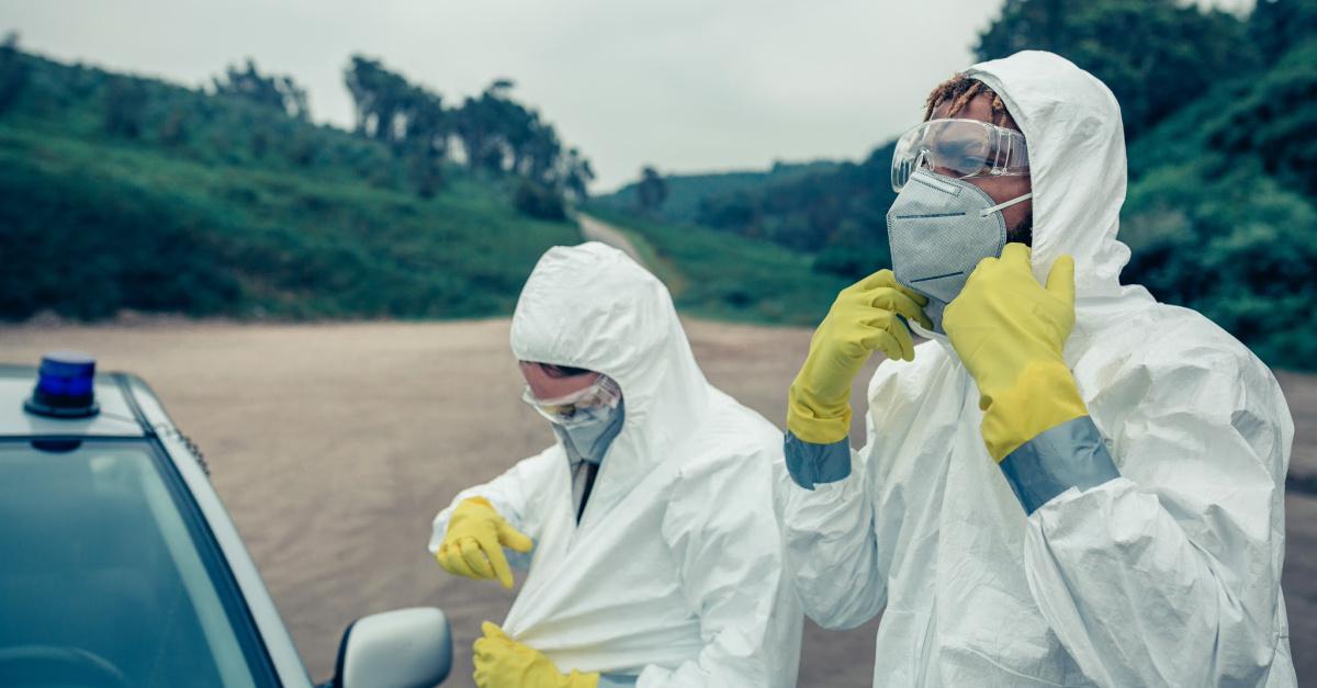 6 Christian Organizations Offering Relief amid the Coronavirus Pandemic