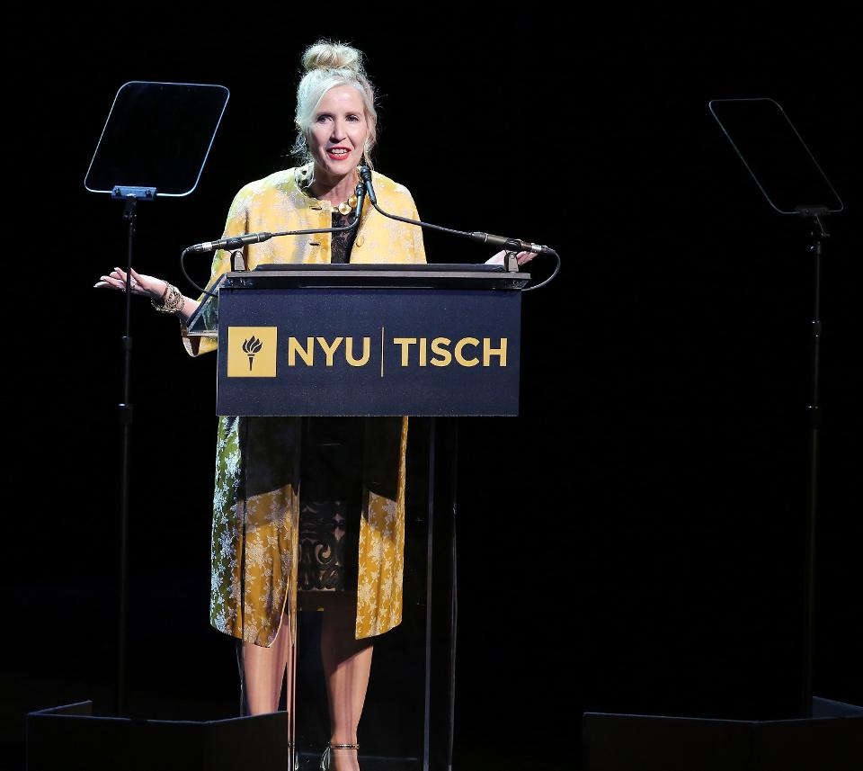NYU Tisch School of the Arts 50th Anniversary Gala