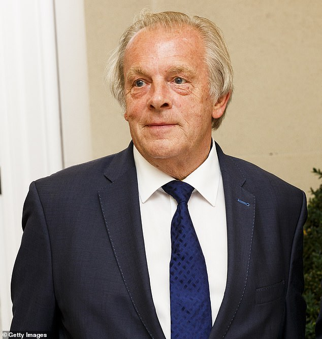 PFA chief executive Gordon Taylor says the union oppose a blanket wage deferral for players