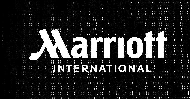 Marriott Data Breach
