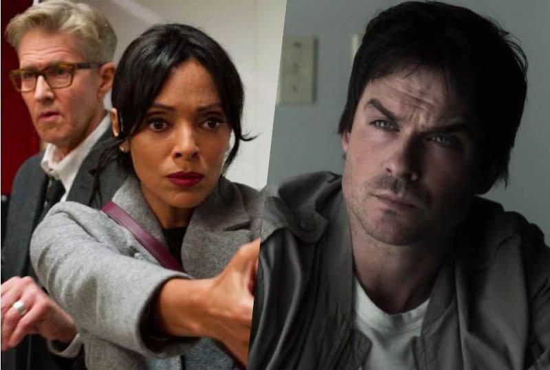 Netflix Cancels October Faction and V Wars After One Season
