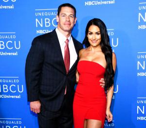 Nikki Bella Says She Was 'So Broken' After John Cena Split