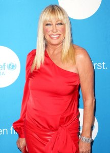 Suzanne Somers Wants To Pose Nude For Playboy