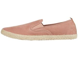Sperry Sailor Twin Gore Leather/Jute (Blush)