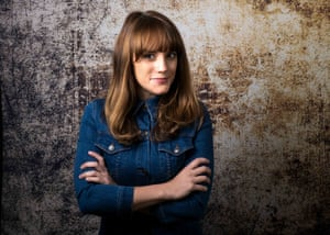 'My grandma would pop me in front of My Fair Lady and hope for the best' … Vikki Stone