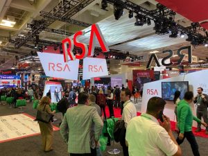 RSA Conference in San Francisco (Photo: SiliconANGLE)