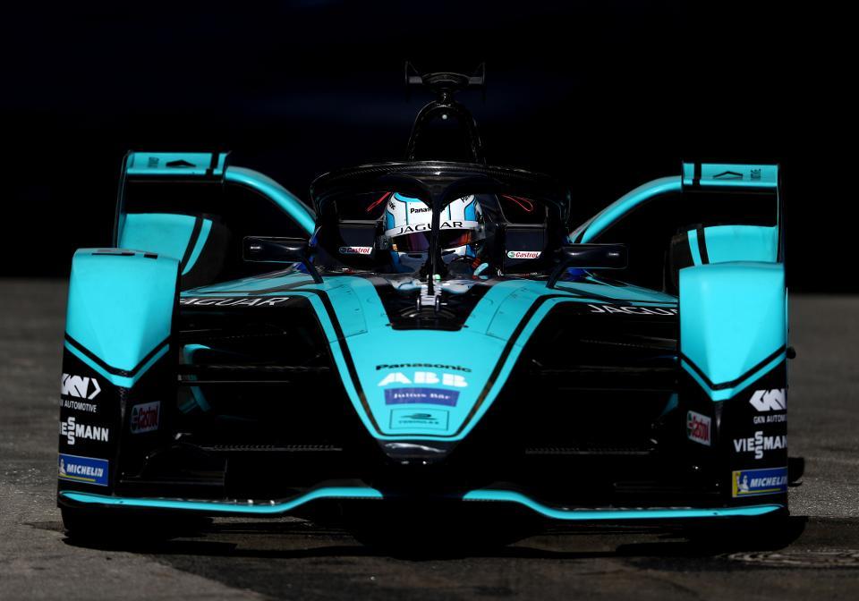 ABB FIA Formula E Championship - Diriyah E-Prix Round 1