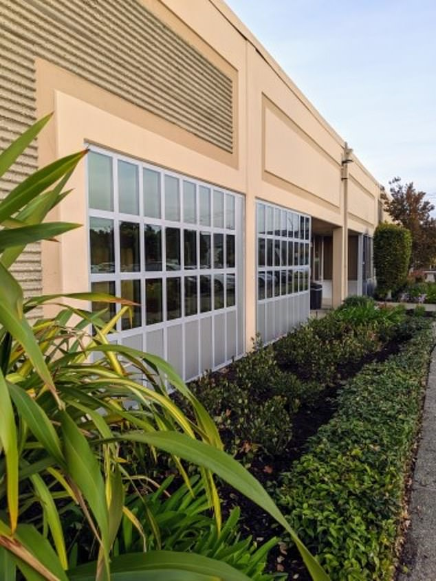 The only location to currently have the ClearView Power windows is Ubiquitous Energy's Redwood City office (pictured above), but company co-founder Miles Barr believes they could be used in skyscrapers, cars, and even smartphones