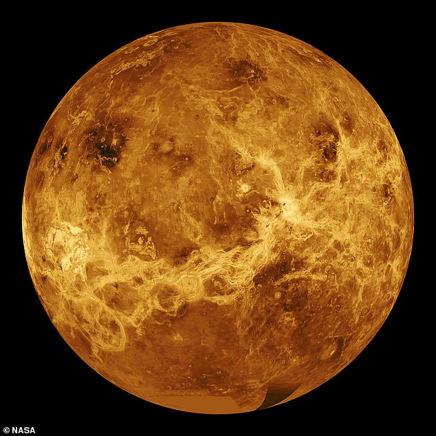 Venus has been explored by a number of orbiter space craft but only a dozen landers have touched down on the surface - none lasting longer than two hours
