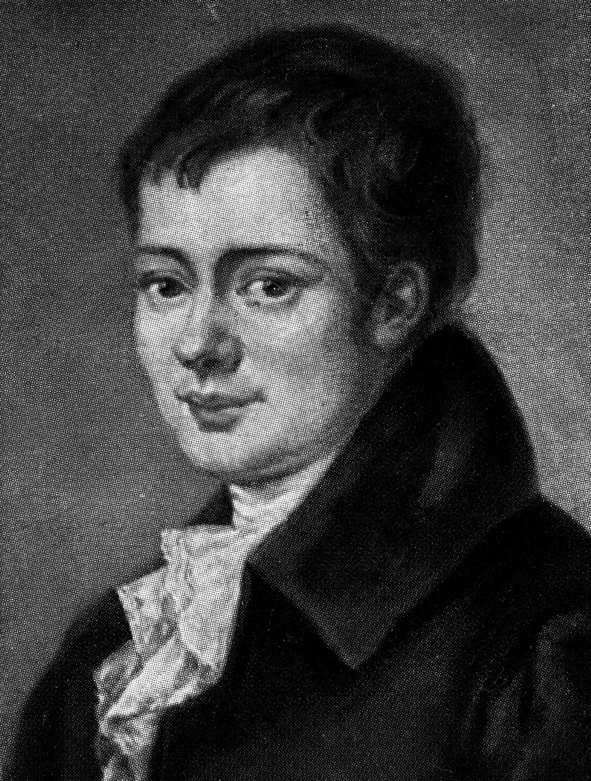 Heinrich von Kleist.
