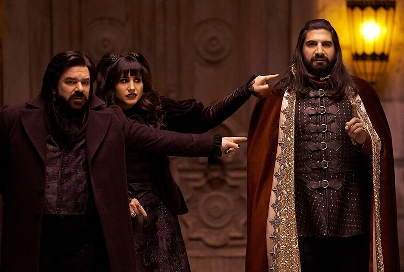 FX Renews What We Do In The Shadows For Season 3!