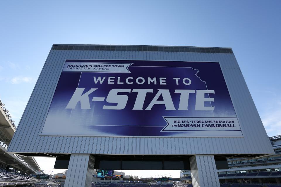 COLLEGE FOOTBALL: NOV 16 West Virginia at Kansas State